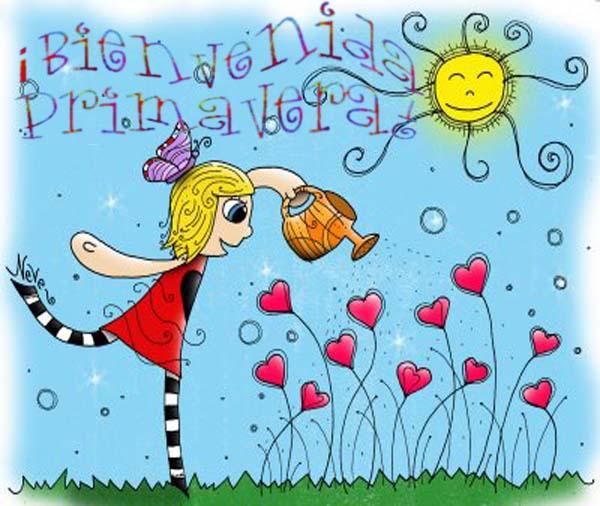 46 Imágenes para el 21 de septiembre – Día de la Primavera ...