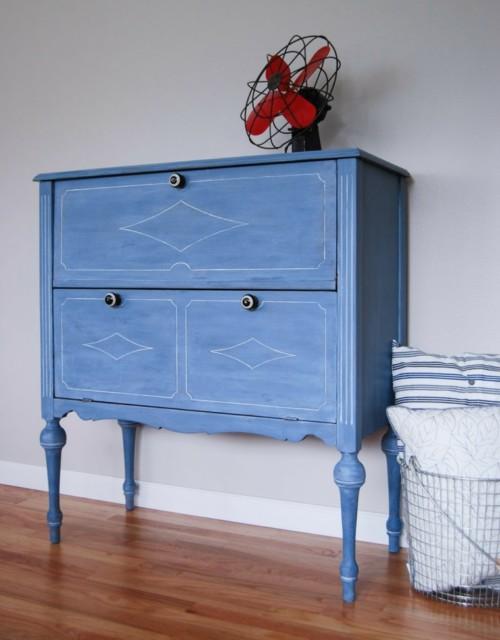 Ideas para reciclar muebles gallery of ideas para - Reciclar muebles viejos ...