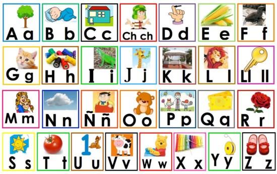 abecedarioImagen
