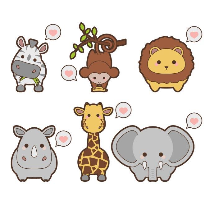 Muchos bocetos Kawaii para dibujar Bonitas imgenes y dibujos Kawaii