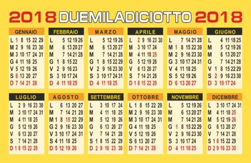 calendario-2018-annuale