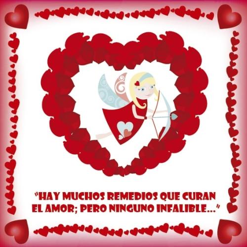 65 Imgenes romnticas para San Valentin con frases de amor