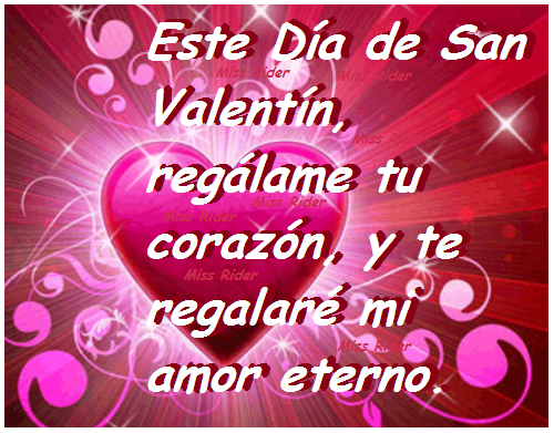 Feliz Dia D Accion D Gracias >> 65 Imágenes románticas para San Valentin con frases de amor