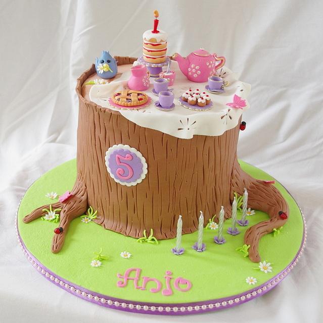 Im genes de decoraci n de tortas para cumplea os for Cosas de decoracion