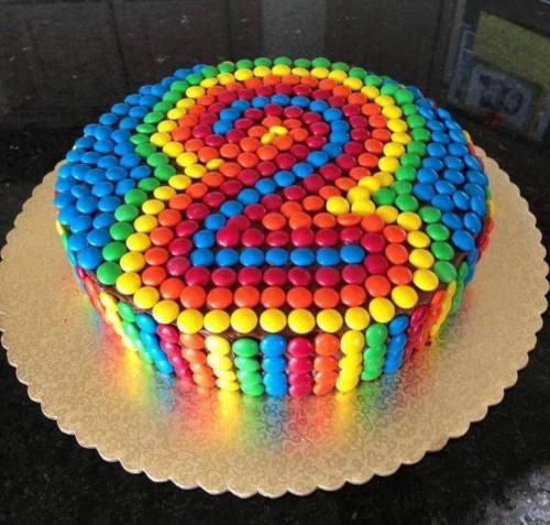 Im 225 Genes De Decoraci 243 N De Tortas Para Cumplea 241 Os