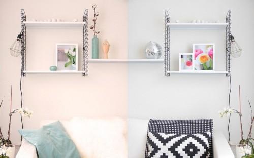 fabulous idea en blanco y violeta ideal para nia entre y aos with decoracion habitacion nia de aos with ideas decoracion habitacion nia