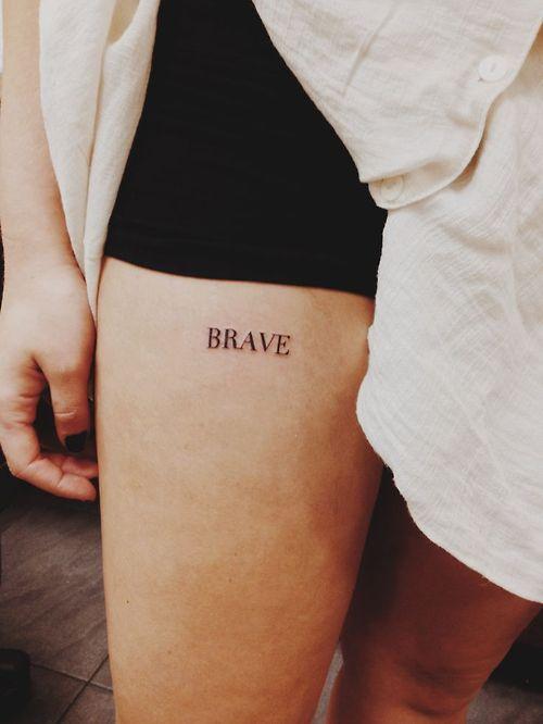Ideas De Tatuajes Peque 241 Os Y Delicados Para Mujeres
