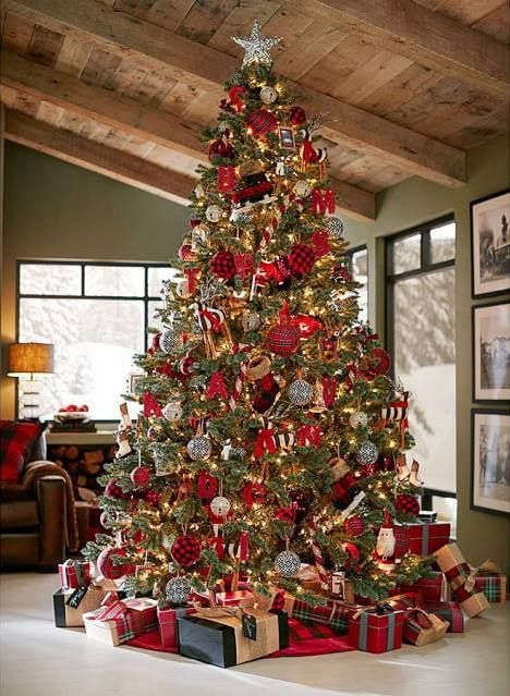 Christmas Decorations Ideas For 2017