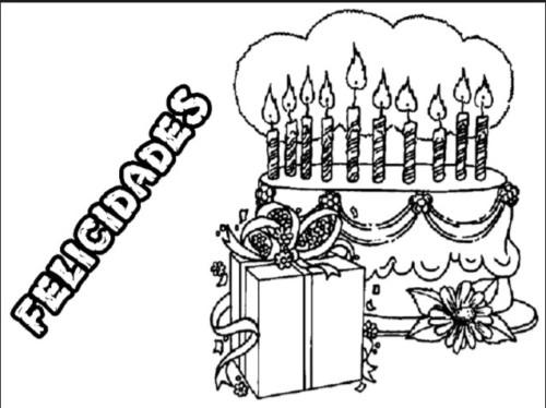 Carteles De Feliz Cumpleaños Para Regalar