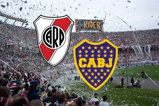 Boca-Juniors-y-River-Plate