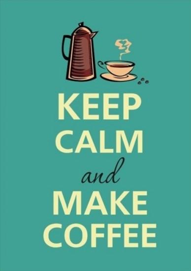 keepcoffee
