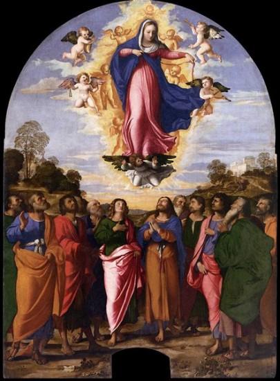 PALMA-VECCHIO-ASSUMPTION-OF-MARY