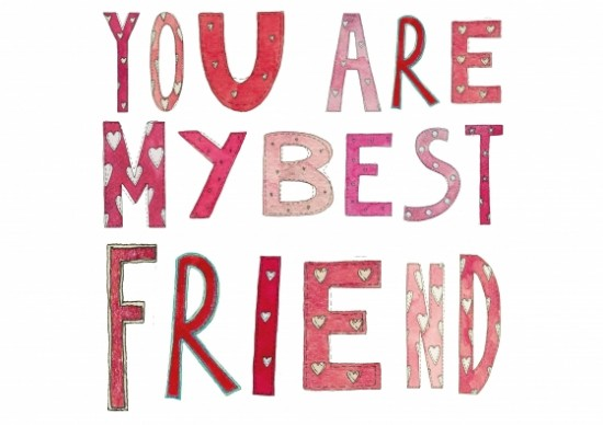 bestfriend