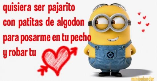 50 Minions En Imagenes Con Frases En Espanol E Ingles Para Whatsapp