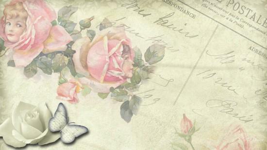 vintage-romantic-roses