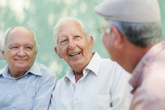ElderlyMen
