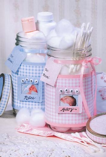 frascoComo-hacer-un-recuerdo-para-Baby-Shower-con-frascos