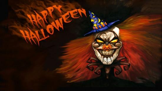 Ideas de Halloween Imgenes de calabazas casas embrujadas