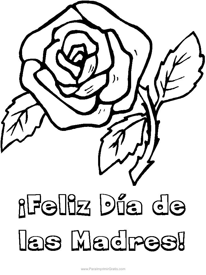 113 Tarjetas con flores y mensajes para el Día de las Madres y feliz ...