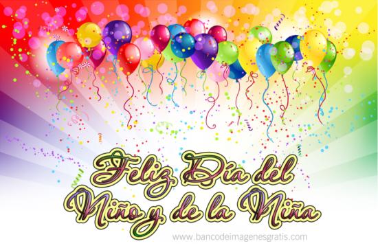 ninofeliz día del niño 30 de abril imagenes con mensajes para compartir 2