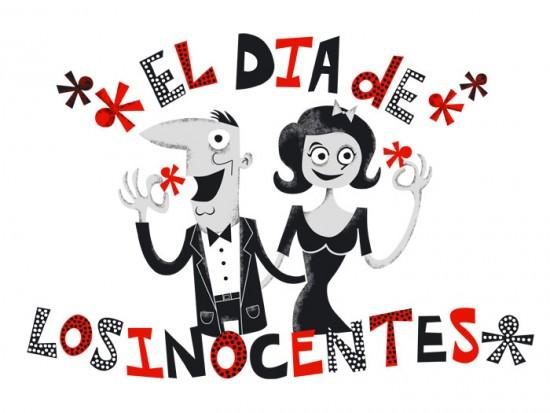 DiaInocentes