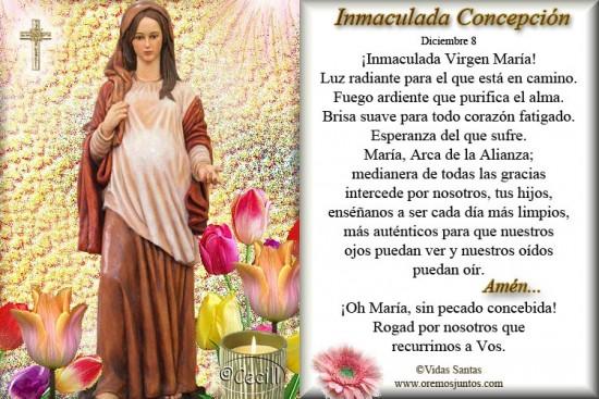 Estampita-InmaculadaVMaria6