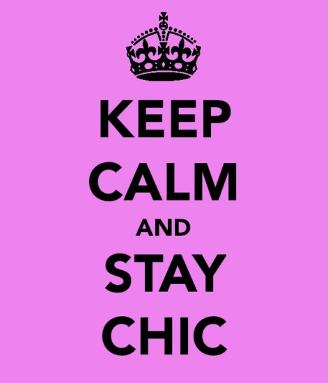 Keep-calm-and-stay-chic