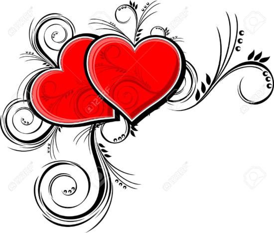Fotos de corazones bacanos 12