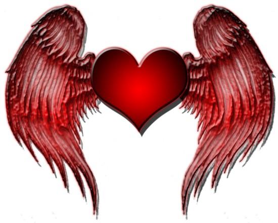 Fotos de corazones bacanos 14