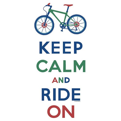 keep-calm-and-ride-on