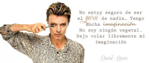 Imágenes De Luto Por La Muerte De David Bowie Y Frases Para