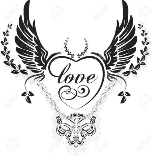 70 Corazones De Amor Con Mensajes Romanticos Para Whatsapp