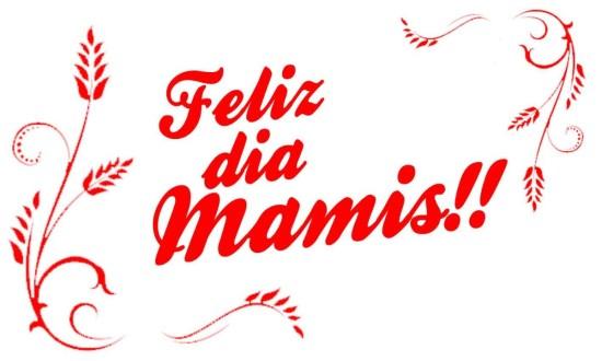 113 Tarjetas Con Flores Y Mensajes Para El Dia De Las Madres Y Feliz