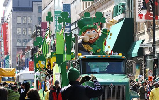 Desfile-St-Patricks-Montreal