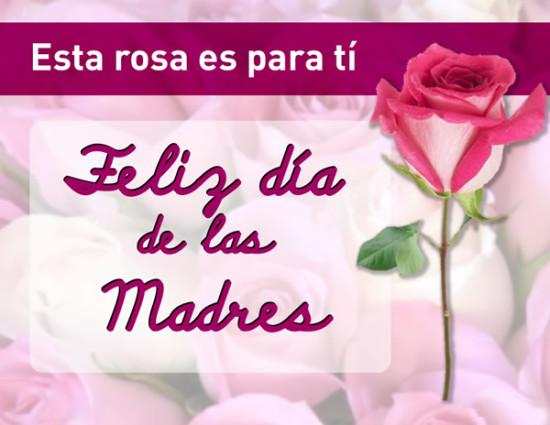 113 Tarjetas Con Flores Y Mensajes Para El Día De Las Madres