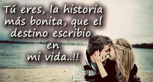 Imagenes Y Fotos De Corazones De Amor Con Frases Romanticas