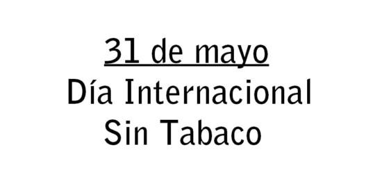 Carteles Día Mundial sin tabaco: Imágenes y reflexiones para el 31 ...