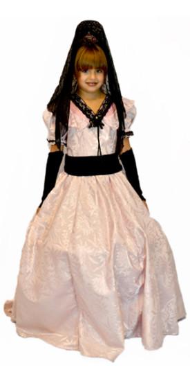 Ver vestidos de dama antigua