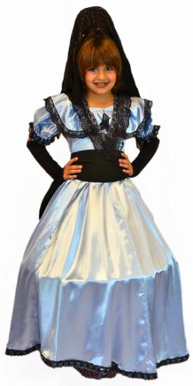 Dama Antigua 3