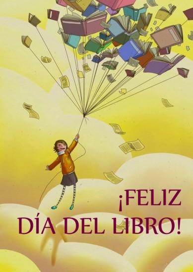 Feliz Dia del Libro 5