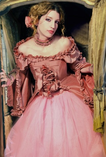 damaSublime-rosa