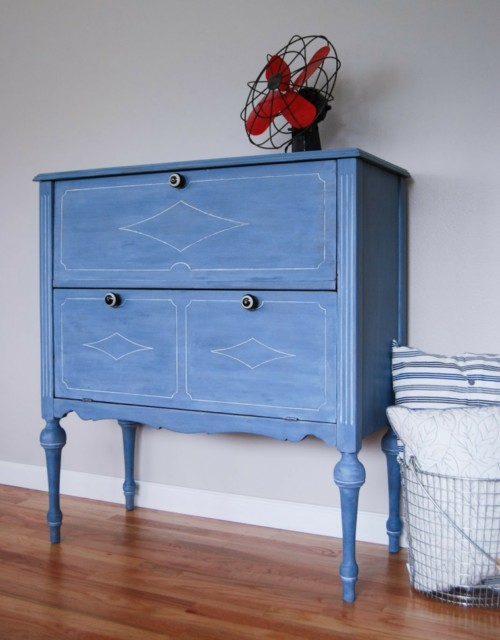Im genes con ideas nuevas y modernas para reciclar muebles en casa - Como reciclar muebles viejos ...