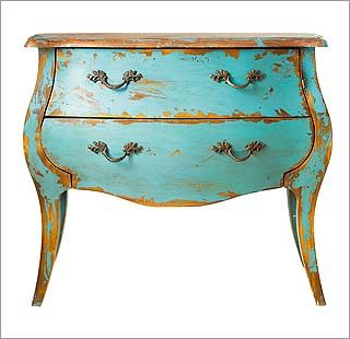 Im genes con ideas nuevas y modernas para reciclar muebles for Muebles antiguos reciclados