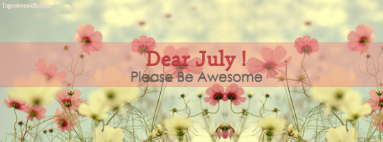 Hello-July-Be-Awesome-facebook-timeline-cover