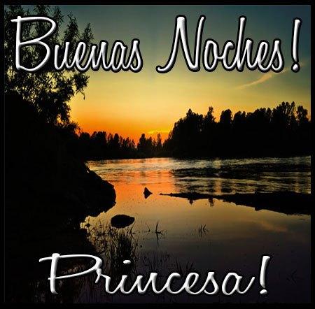 Imagenes-de-feliz-Noche-Princesa