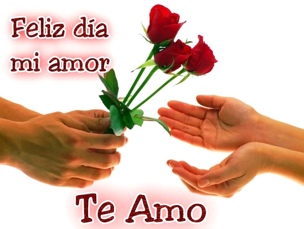 Feliz Dia Amor Elita Aisushi Co