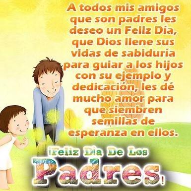167 Tarjetas Y Nuevas Ideas Para El Día Del Padre Frases Y