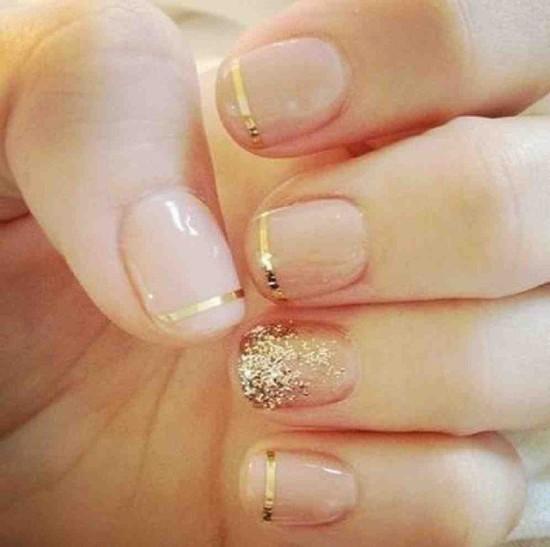 los-10-mejores-nail-art-en-dorado-1