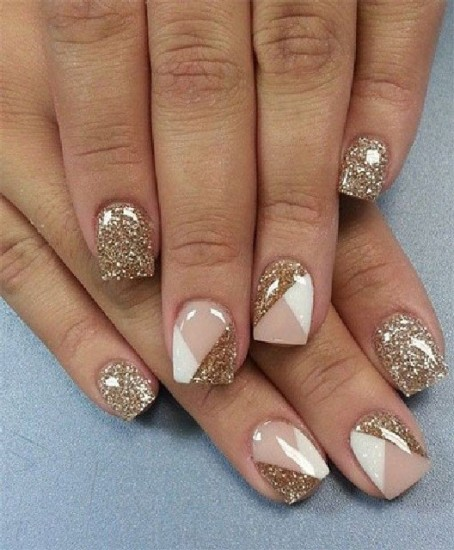 los-10-mejores-nail-art-en-dorado-2