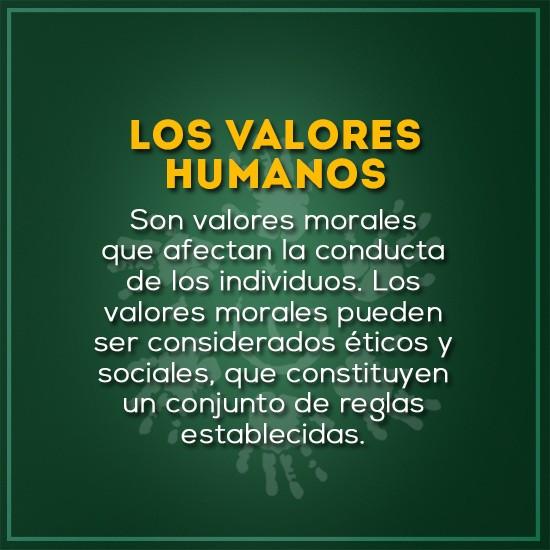 90 Imágenes De Valores Humanos éticos Y Morales Con Mensajes